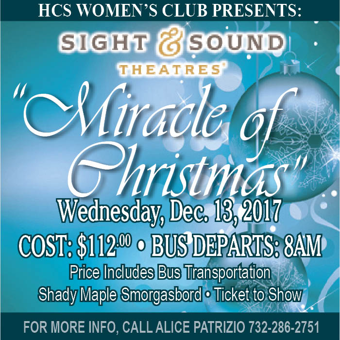 Sight And Sound Miracle Of Christmas.Sight Sound Miracle Of Christmas Trip
