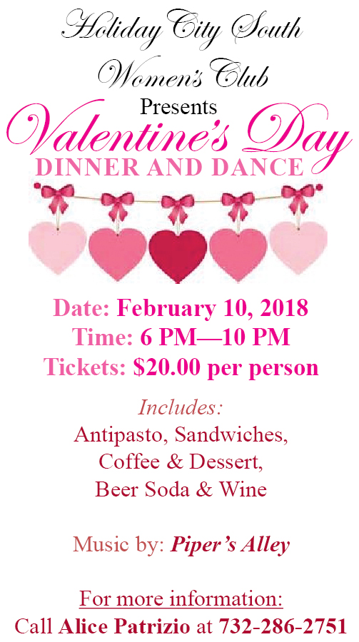 Wc Valentine S Day Dinner Dance 6p